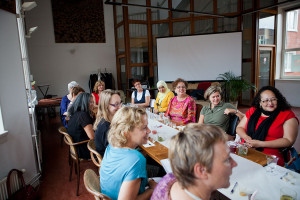 Bedrijvige Vrouwen Nieuw-West