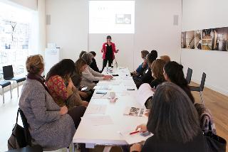 Organisatie Bedrijvige Vrouwen Werkt