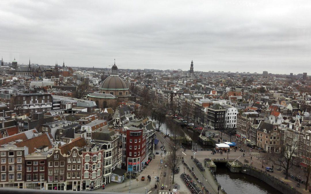 Alleen maar Amsterdamse jongeren straks?